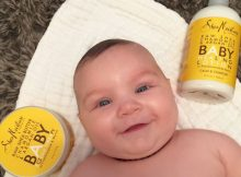 sheamoisture organic baby coupon