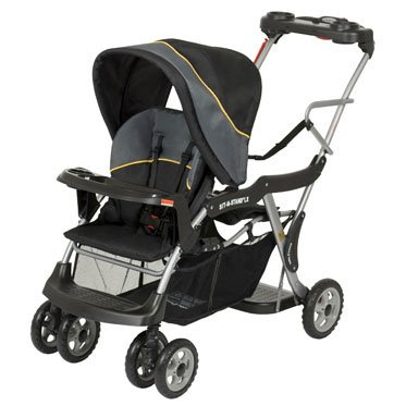 Sale Alert - Baby Trend Sit N Stand Stroller - Only $99 at ...