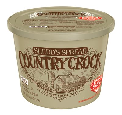 (2) New Country Crock Spreadable Butter Printable Coupons ...