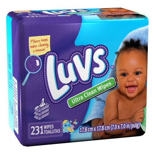 Luvs Baby Diapers Printable Coupon Save 1 00