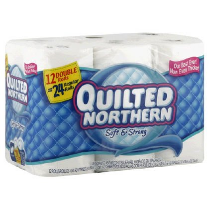 Quilted Northern Toilet Paper 1 00 Off 2 Printable Coupon