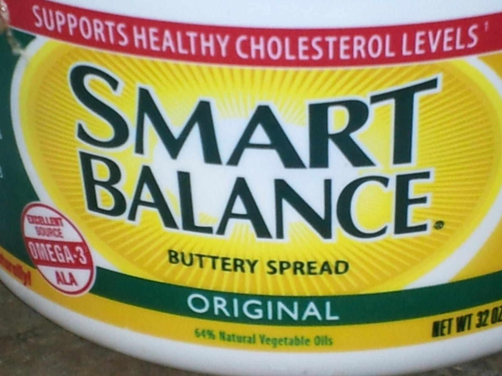 New Smart Balance Butter 75 Off Printable Coupon Great