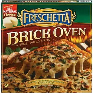 Brick oven coupons