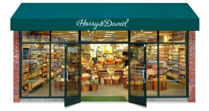 Harry and david discount coupons