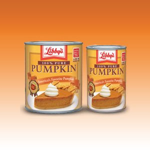 Purina Beyond Cat Food >> Libby's Pumpkin .50 off (2) Printable Coupon