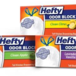 $1.00 Off Hefty Trash Bags Printable Coupons