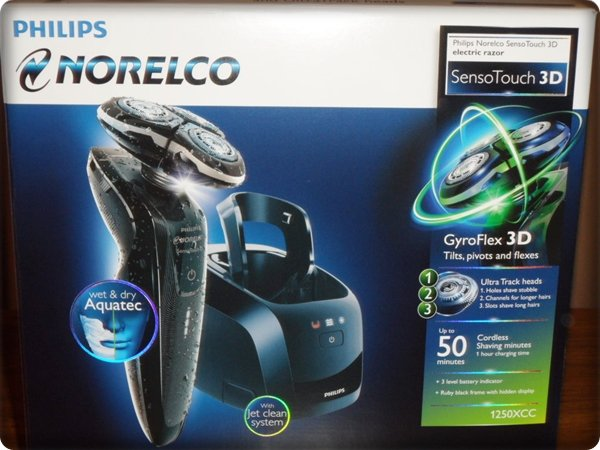 Norelco coupons