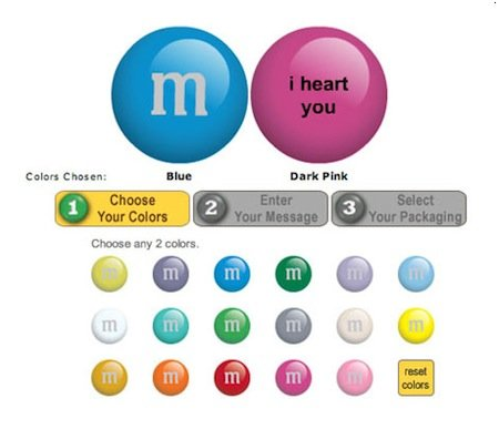 Nov 07,  · The company specializes in custom orders of M&M's for parties and events. When you want to make your friends and family smile for less, use My M&M's coupons. Select the colors, messages, and designs you want and have personalized M&M's candies delivered to your door. Check out smolinwebsite.ga for.