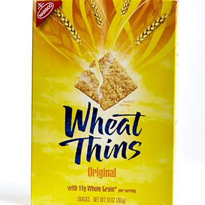 Nabisco Wheat Thins $1.00 off (2) Limited Coupon