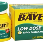 Bayer Aspirin $1.00 Off Printable Coupon