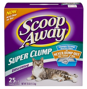 photograph about Cat Litter Printable Coupons called Scoop Absent Cat Clutter $2.00 Off Printable Coupon - Scoop