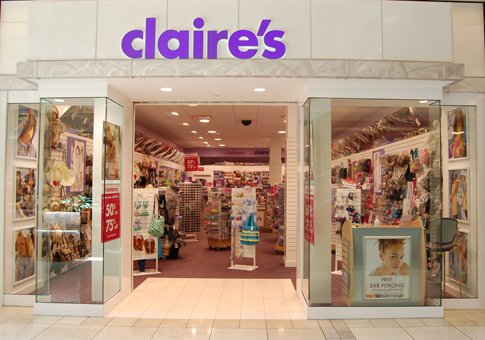 photo about Claires Coupon Printable titled Contemporary Claires 25% off Printable Keep Coupon