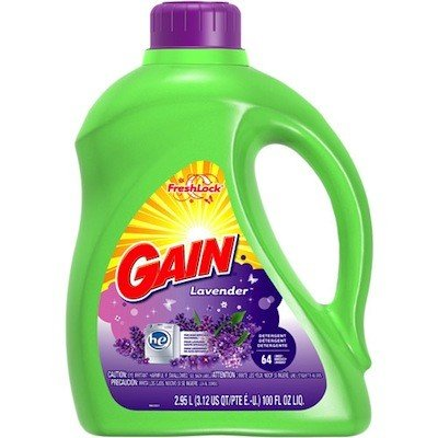 Gain Laundry Detergent 50 Off Printable Coupon Nice