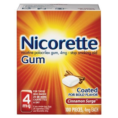 nicorette coupon