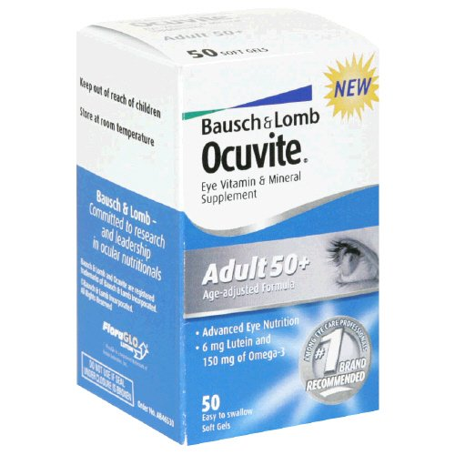 Ocuvite coupons discounts