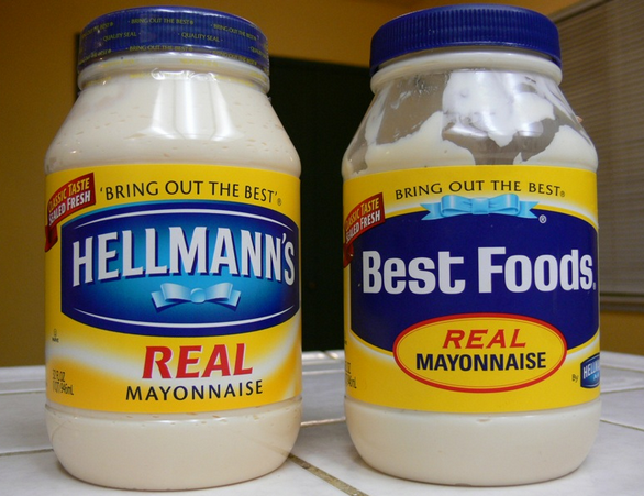 Hellmanns Coupons Mayonnaise
