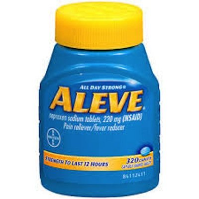 Aleve Products 2 00 Off Any Printable Coupon