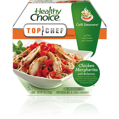 Healthy choice steamers coupons