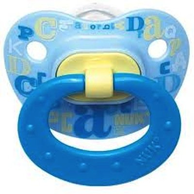 (2) Nuk Baby Pacifier / Bottle Printable Coupon - Save $1.55