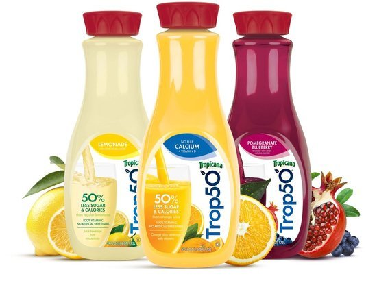 Tropicana Trop 50 Buy 1 Get 1 Free Printable Coupon