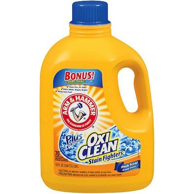 arm and hammer laundry detergent new arm and hammer laundry detergent 2 00 2 28419