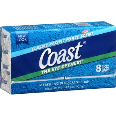 Coast Soap Or Body Wash 75 Off Printable Coupon