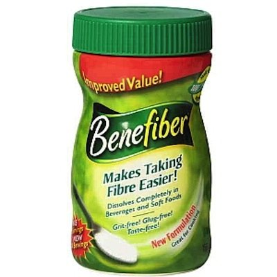 New Benefiber $2.00 off (1) Printable Coupon - Nice Value!