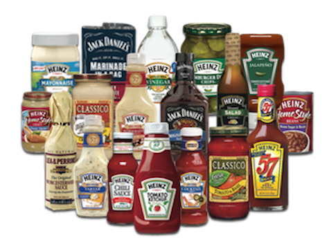 Heinz Ketchup Products 5 Off 20 Savingstar Coupon