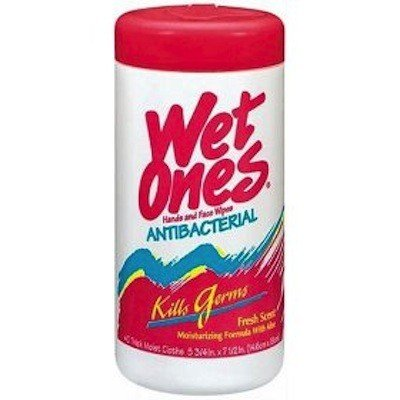 Wet-Ones-Wipes
