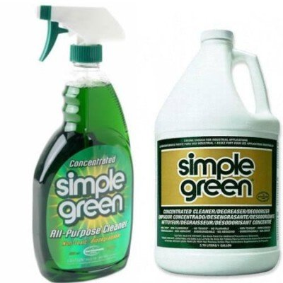 3 Simple Green Cleaners Printable Coupons 3 00 In Savings