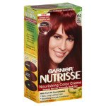 Garnier Nutrisse Hair Color $2.00 Off Printable Coupon