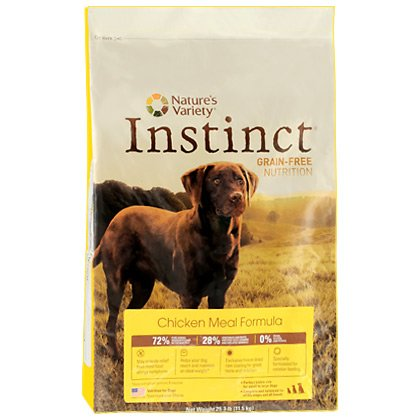 Nature S Variety Instinct Coupon