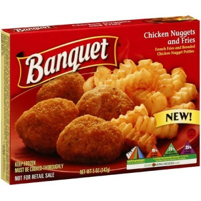 Banquet Chicken Nuggets 2 00 Off 2 Printable Coupon