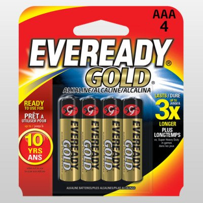 Eveready battery coupons
