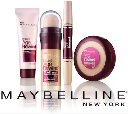 Walmart Oil Change Price >> (4) New Maybelline Makeup Printable Coupons - $4 in Savings