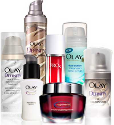Oil Change At Walmart >> (8) Olay Brand Printable Coupons - $11 in Savings!