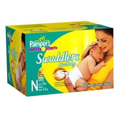 Save money on diapers, wipes and more with these 23 Pampers printable coupons for December Coupon Sherpa is your guide to all the best savings on baby essentials!