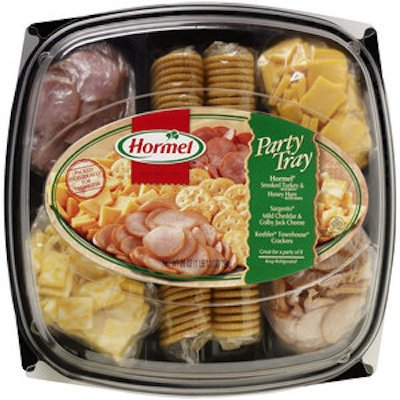 Hormel Party Tray $3.00 off (1) Printable Coupon