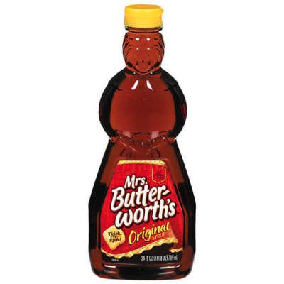 Mrs Butterworth S Syrup 75 Off 1 Printable Coupon