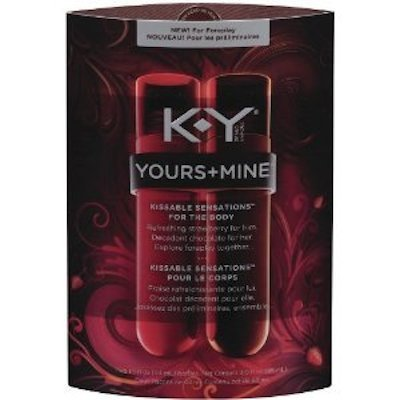 K-Y Lubricant Products $2.00 off Printable Coupon
