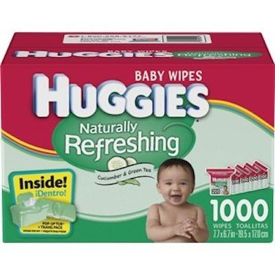 Huggies Wipes 2 Off Printable Coupon High Value