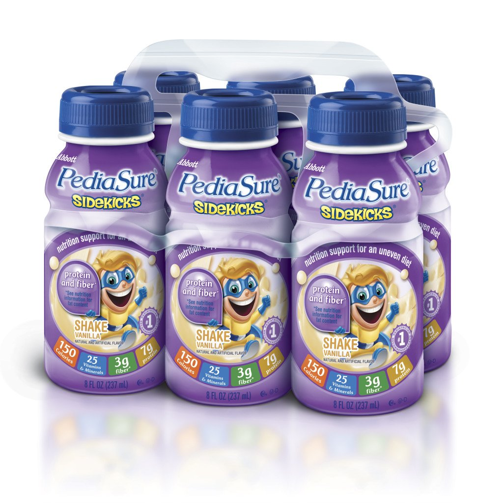 It is a graphic of Monster Pediasure Coupons Printable