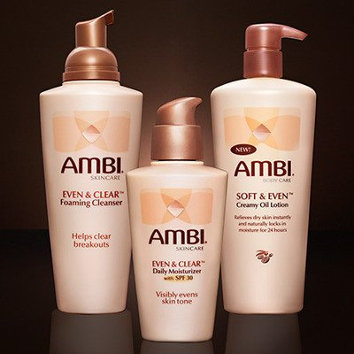 Oil Change Coupons 2015 >> AMBI Skincare Products $2 off Printable Coupon - 2015
