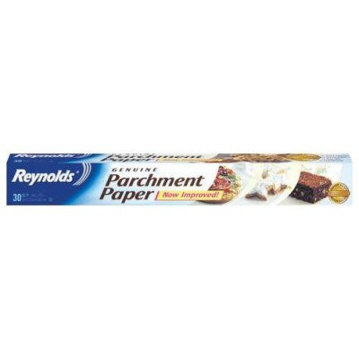 Prime Members: 22-Ct Reynolds Parchment Paper Baking Sheets