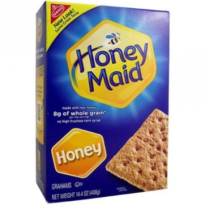 Honey Maid Graham Crackers 1 Off 2 Printable Coupon