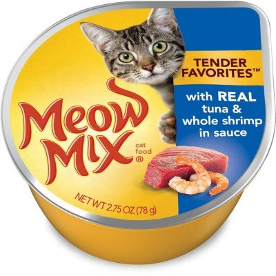 Oil Change Coupon >> Meow Mix Wet Cat Food Buy 4, Get 2 FREE Printable Coupon