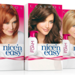 Clairol Nice N Easy Hair Color $2 Off Printable Coupon