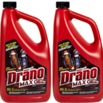 Print this Drano Coupon for $.55 Off