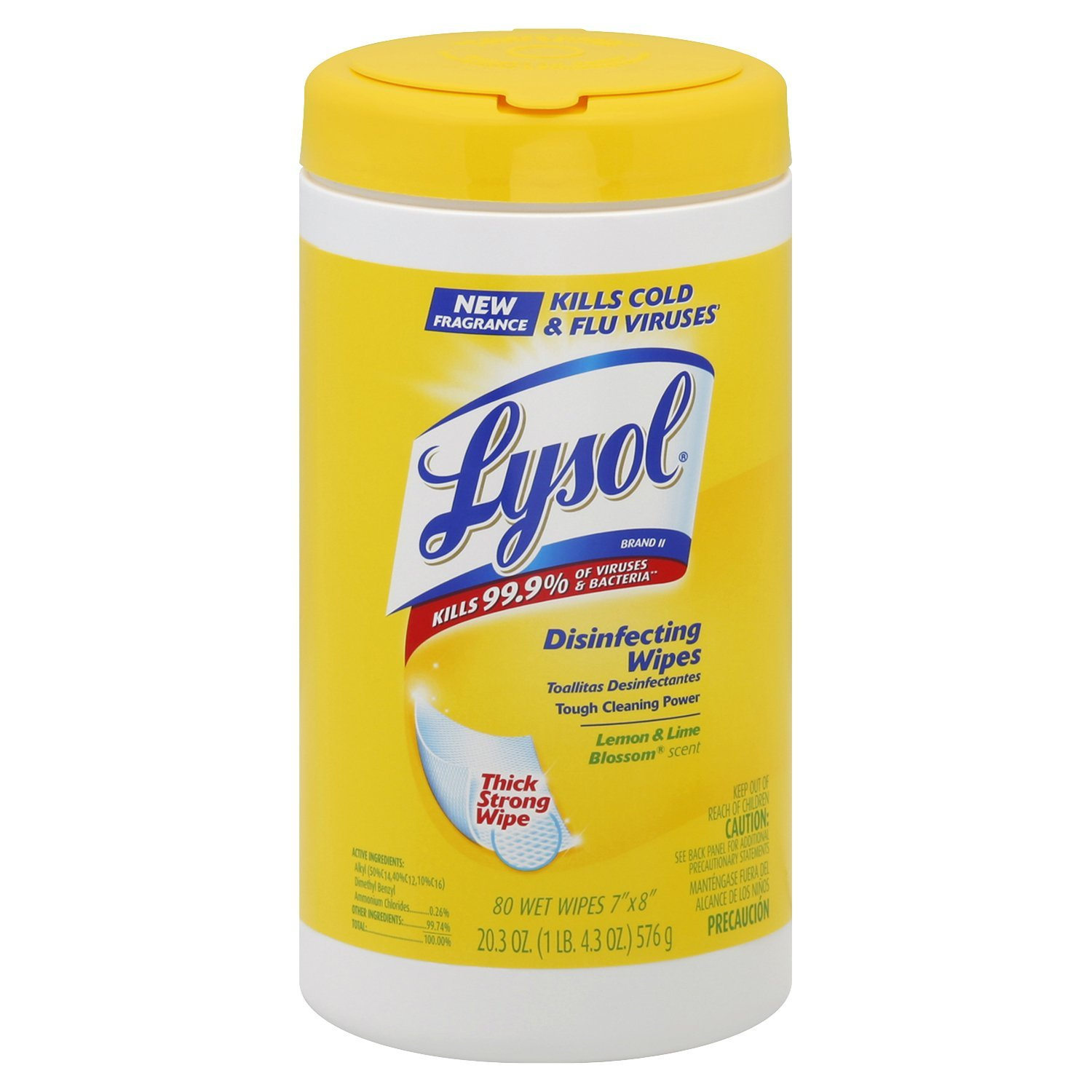 Lysol Wipes Coupons