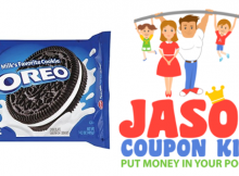 oreo cookie printable coupon